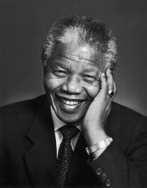 NELSON MANDELA,1990