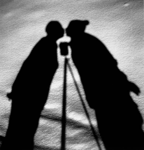 Kissing Shadows, 1930
