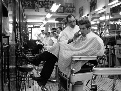 BARBERSHOP IN N.Y. FREE ONE TIME USE WITH STORY ON BOOK