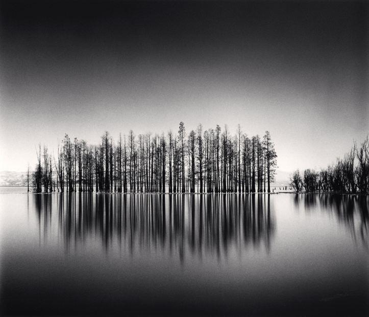 Erhai Lake, Study 1, Dali, Yunnan, China, 2013
