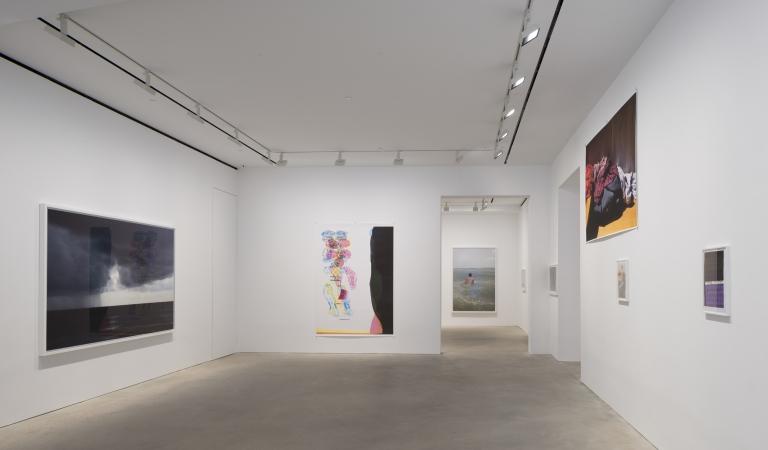 Installation view, Wolfgang Tillmans , David Zwirner, Hong Kong, 2018 © Wolfgang Tillmans. Courtesy David Zwirner, New York, London, Hong Kong (3)