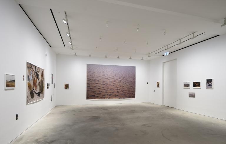 Installation view, Wolfgang Tillmans , David Zwirner, Hong Kong, 2018 © Wolfgang Tillmans. Courtesy David Zwirner, New York, London, Hong Kong (6)