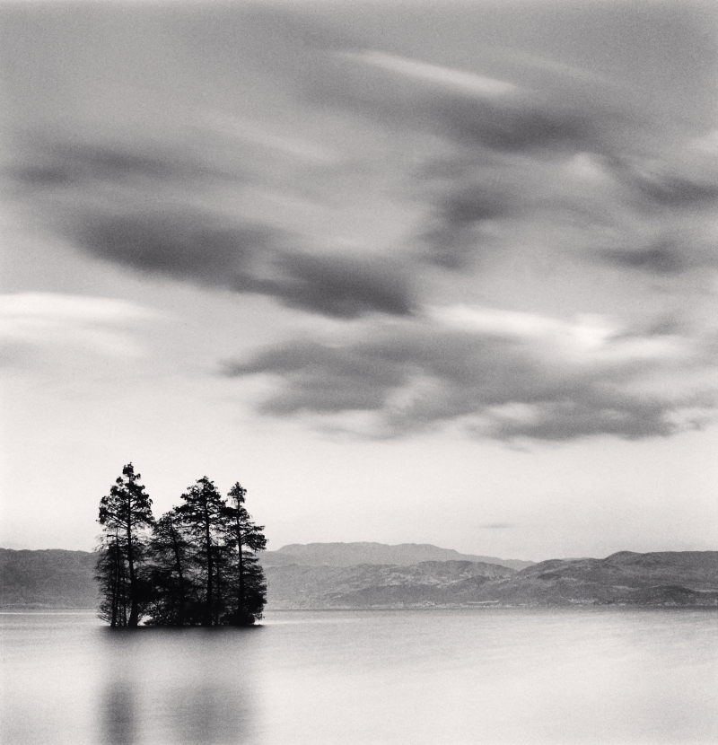 Erhai Lake, Study 9, Yunnan, China. 2014