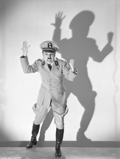 The Great Dictator (United Artists)