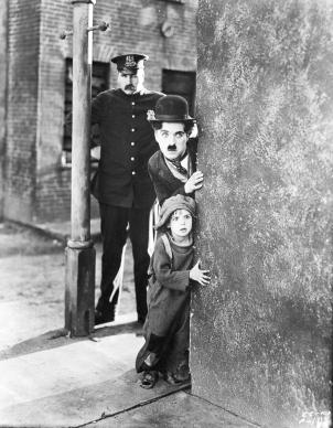 The+Kid-1919