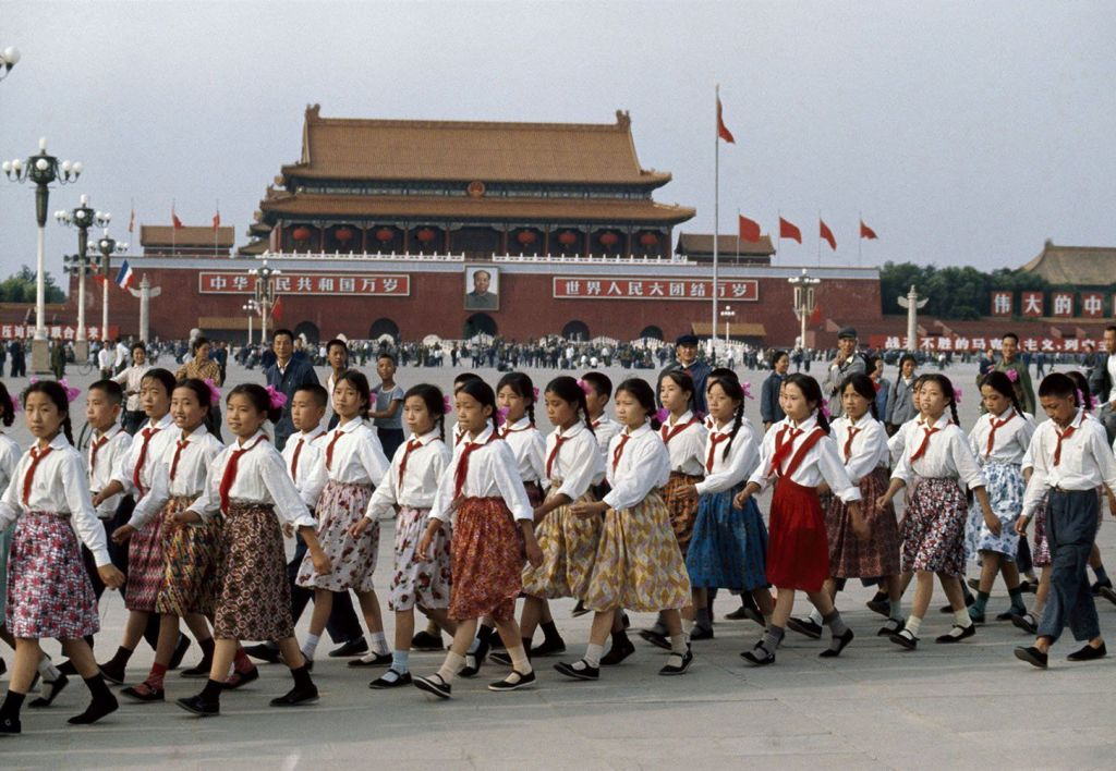 1973,北京